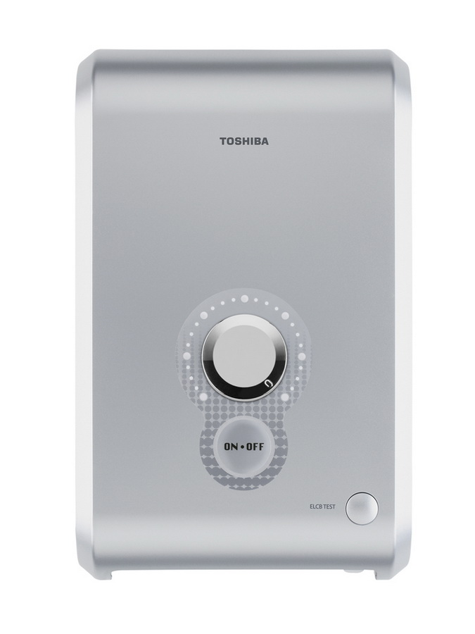 TOSHIBA โตชิบา WH-4511G (4,500 วัตต์)