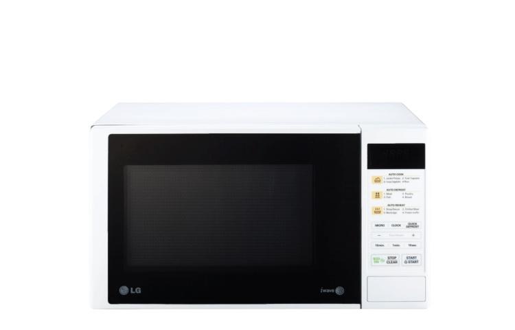 ไมโครเวฟ LG MS2342D 23L