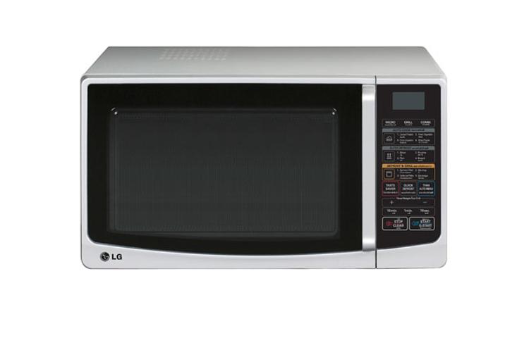 LG MH6549DR 25L