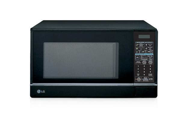 ไมโครเวฟ LG MS2448BKB 24L