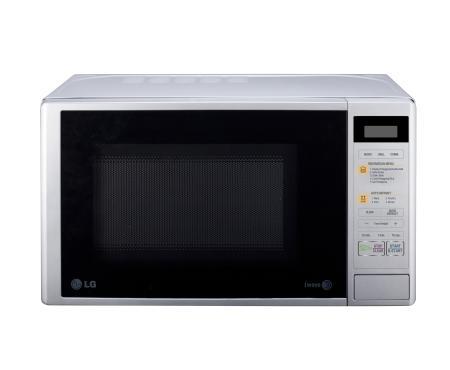 LG Microwave ปี 2014 ไมโครเวฟ แอลจี รุ่นใหม่ MH6042D (Grill 20L)
