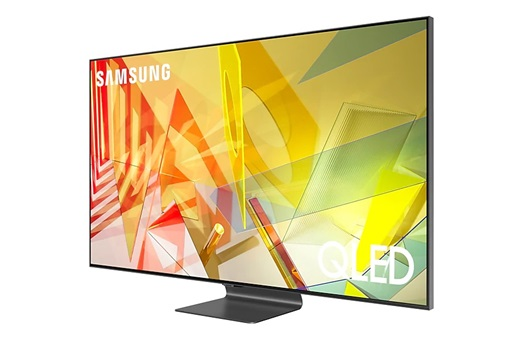 SAMSUNG 65นิ้ว QA65Q95TAKXXT Q95T QLED Smart 4K TV (2020) โทร 02 156 9200