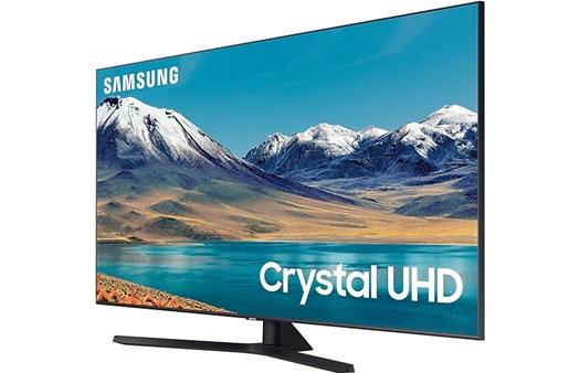SAMSUNG 50นิ้ว UA50TU8500KXXT TU8500 Crystal UHD 4K Smart TV (2020) โทร 02 156 9200