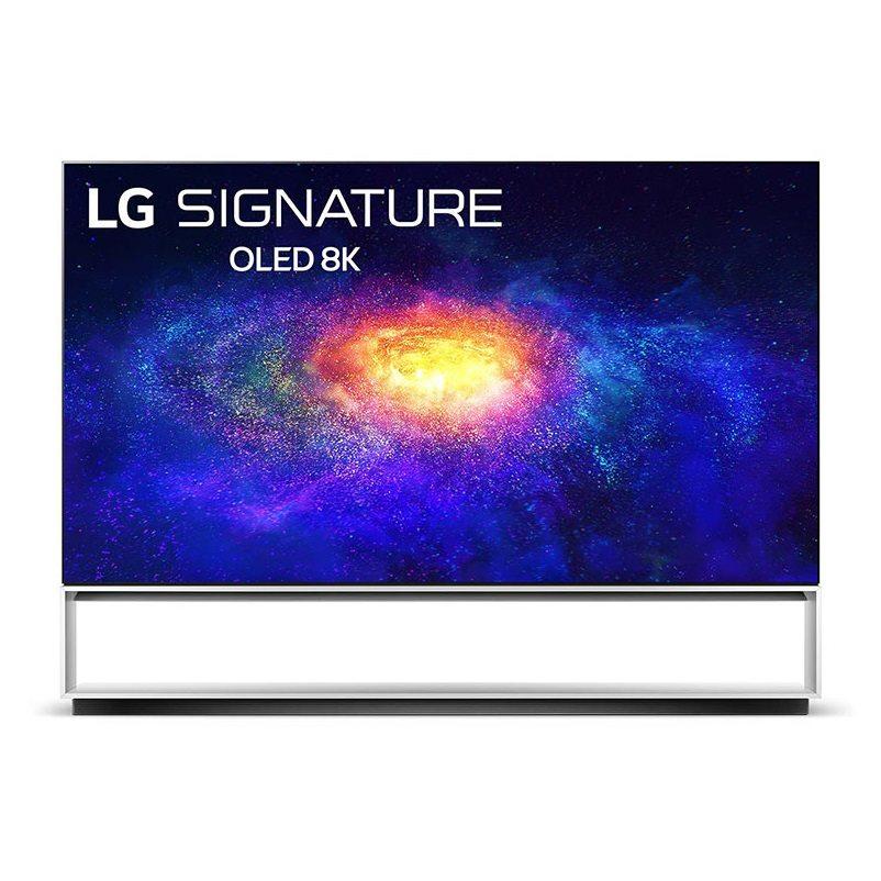 ทีวี 88 นิ้ว LG รุ่น OLED88ZXPTA SIGNATURE ZX 8K Smart OLED TV 88ZX