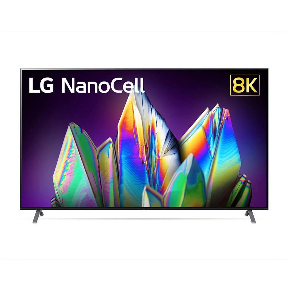 ทีวี 75 นิ้ว LG รุ่น 75NANO99TNA 8K NanoCell 75NANO99 α9 Gen3 AI 8K โทร 02 156 9200