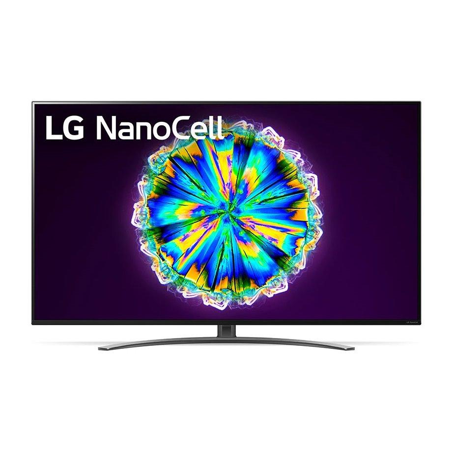 ทีวี 55 นิ้ว LG รุ่น 55NANO86TNA  Series 8 NanoCell 4K TV  55nano86 โทร 02 156 9200