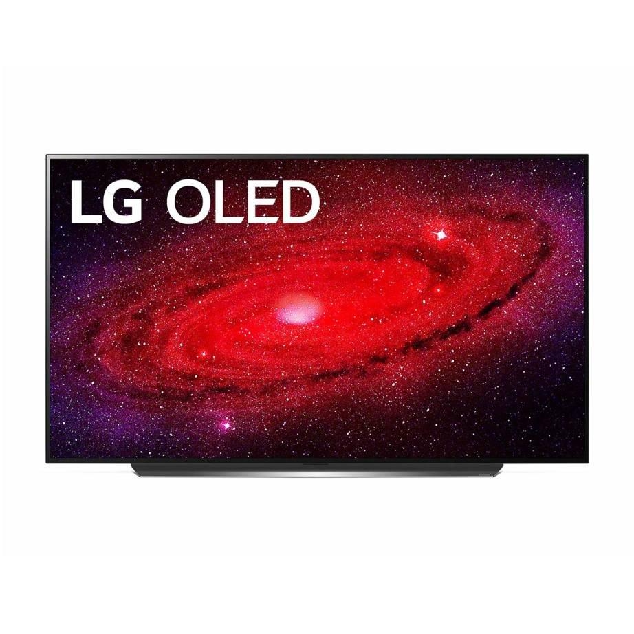 ทีวี 55 นิ้ว LG รุ่น OLED55CXPTA CX 4K Smart OLED TV w/ AI ThinQ 55CXPTA โทร 02 156 9200