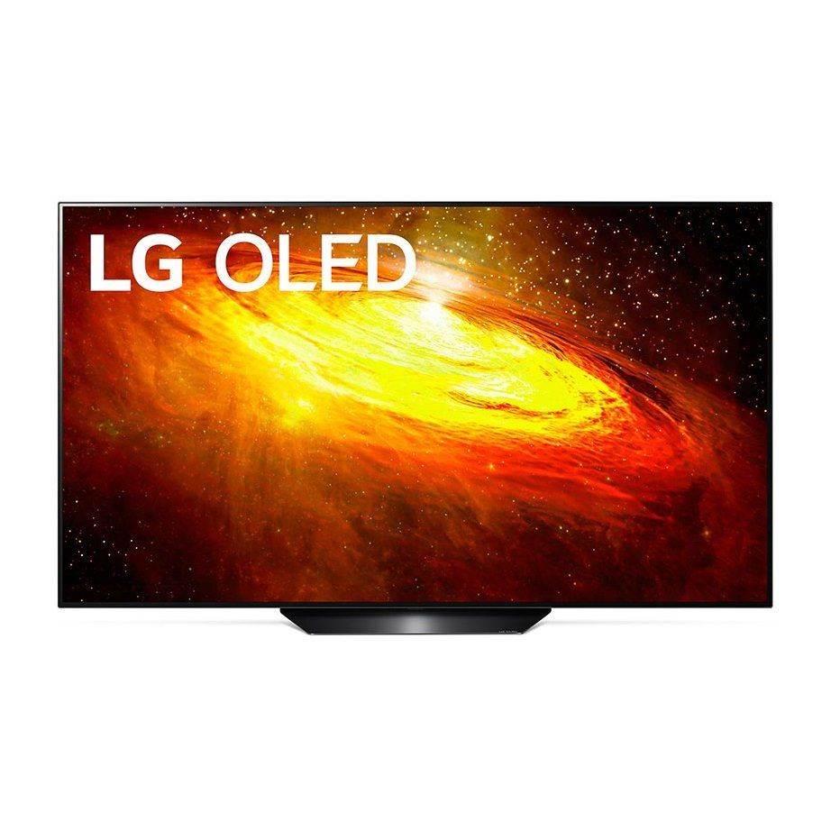 ทีวี 65 นิ้ว LG รุ่น OLED65BXPTA CX 4K Smart OLED TV w/ AI ThinQ 65BXPTA โทร 02 156 9200
