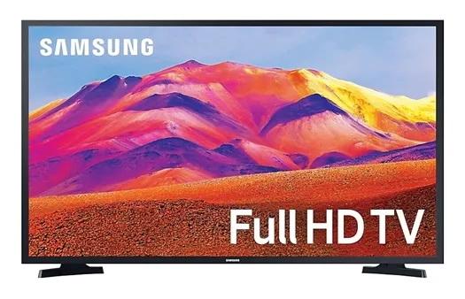 SAMSUNG 43 นิ้ว รุ่น UA43T6500AKXXT FHD Smart TV (2020)