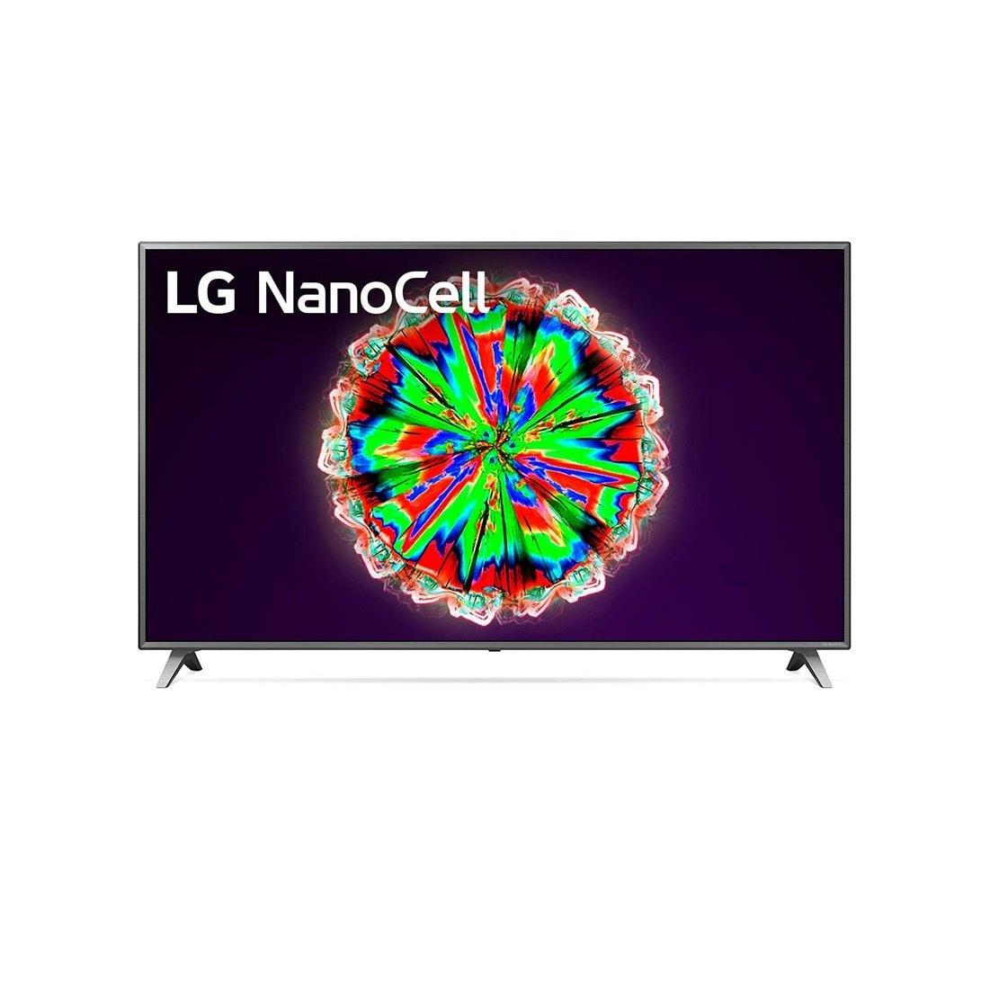 ทีวี LG 75 นิ้ว รุ่น 75NANO79TND NanoCell 4K  LG ThinQ AI   Airplay2  Homekit โทร 02-156-9200