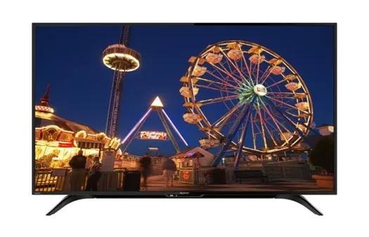SHARP 50 นิ้ว รุ่น 2T-C50AD1X FULL HD Digital TV