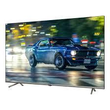 PANASONIC 43 นิ้ว รุ่น TH-43HX650T 4K UHD Smart TV Android 10 NEW 2020
