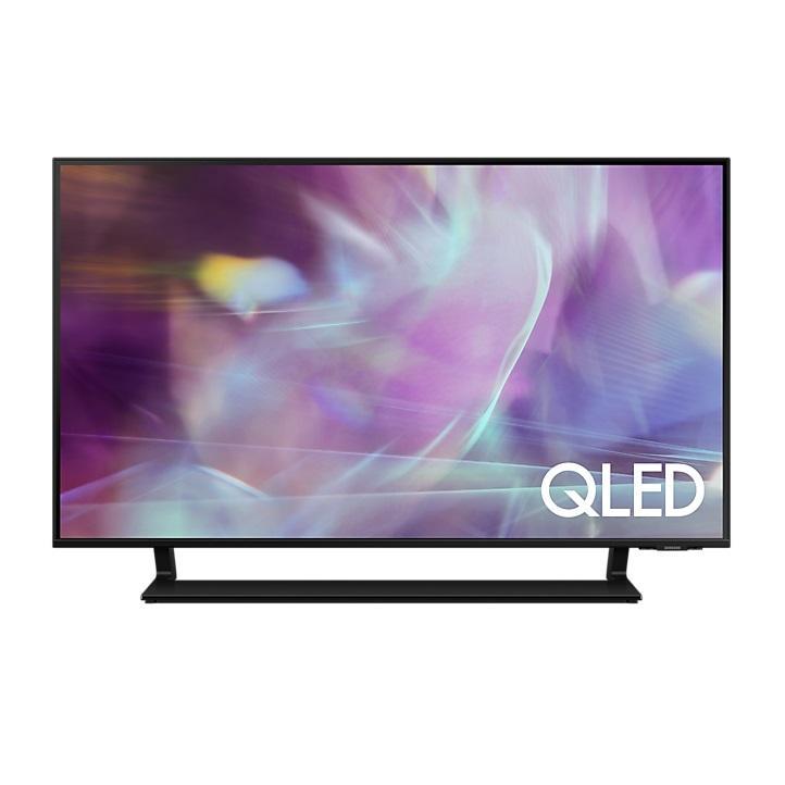 SAMSUNG 50 นิ้ว รุ่น QA50Q60AAKXXT Q60A QLED 4K Smart TV (2021) 50Q60A