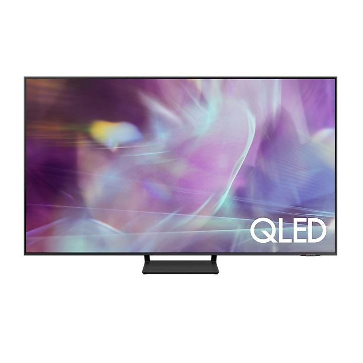 SAMSUNG 55 นิ้ว รุ่น QA55Q65AAKXXT Q65A QLED 4K Smart TV (2021) 55Q65A