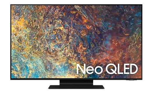 SAMSUNG 85 นิ้ว รุ่น QA85QN90AAKXXT QN90A Neo QLED 4K Smart TV (2021) 85QN90A