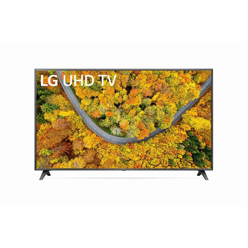 LG 65 นิ้ว รุ่น 65UP7500PTC UHD 4K Smart TV   Real 4K   HDR10 Pro   LG ThinQ AI Ready UP7500PTC 65UP