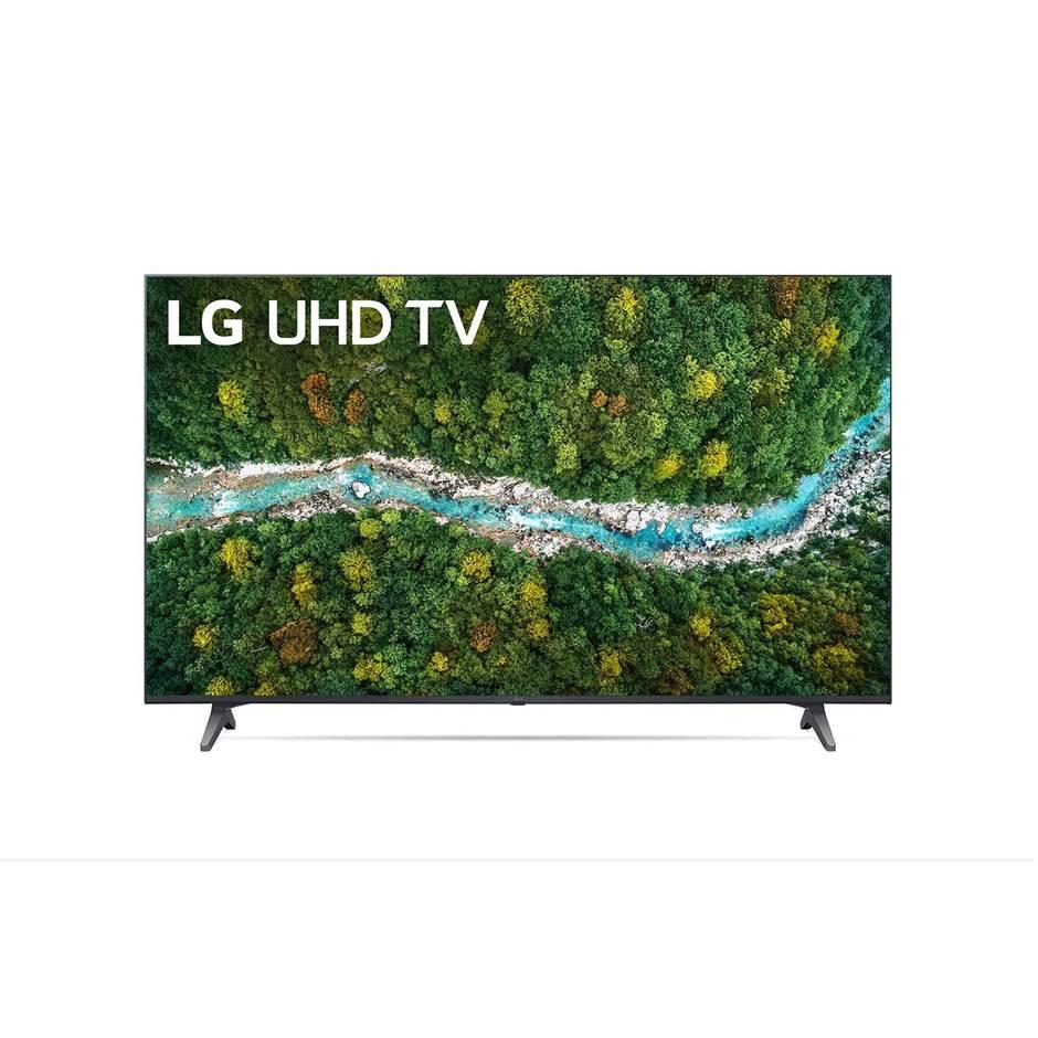 LG 43 นิ้ว รุ่น 43UP7700PTC UHD 4K Smart TV | Real 4K | HDR10 Pro | LG ThinQ AI Ready UP7700PTC 43UP