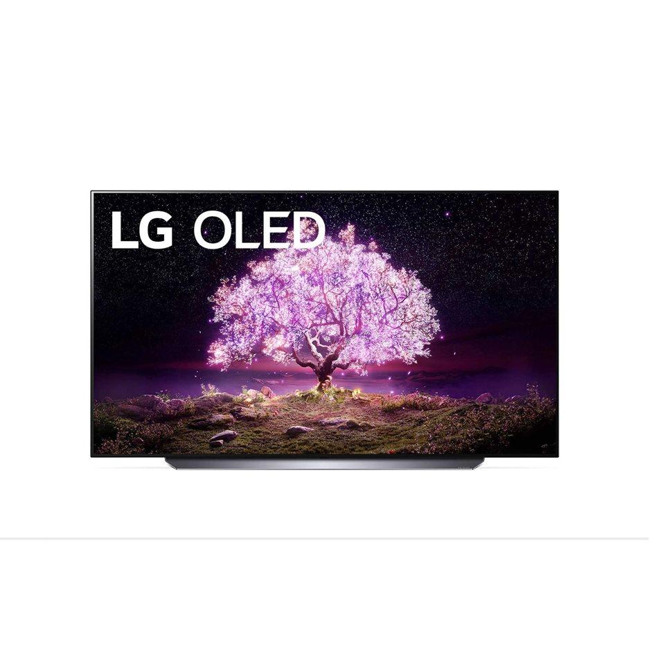 LG 48 นิ้ว รุ่น OLED48C1PTB OLED 4K Smart TV   Self Lighting   Dolby Vision  Atmos   G-Sync  FreeS