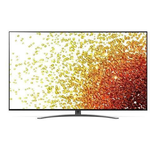 LG 65 นิ้ว รุ่น 65NANO91TPA NanoCell 4K Smart TV | NanoCell Display | Full Array Dimming Pro | Dolby