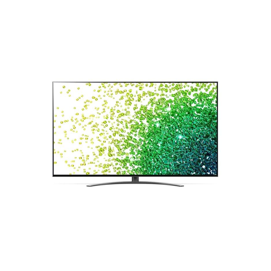 LG 55 นิ้ว รุ่น 55NANO86TPA NanoCell 4K Smart TV | NanoCell Display l Dolby Vision  Atmos l LG Thin