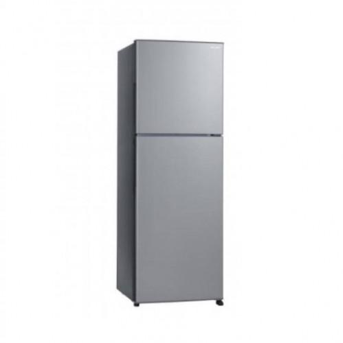 SHARP ชาร์ป ตู้เย็น 2 ประตู ความจุ 7.9 คิว (POPEYE Series) รุ่น SJ-Y22T-SL ระบบฟอกอากศพิเศษ กำจัดกลิ