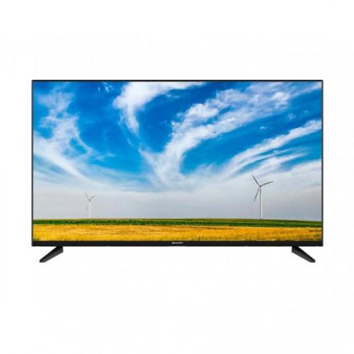 SHARP 40 นิ้ว รุ่น 2T-C40CE1X AQOUS LED TV Smart TV Ful HD TV ประกันศูนย์ 1 ปี