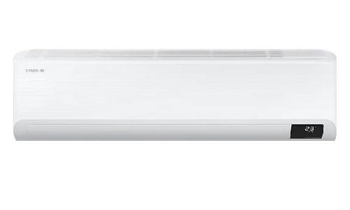 Samsung เครื่องปรับอากาศติดผนัง S-Inverter รุ่น AR13TYHZCWKNST 12,000 BTU/ชม.