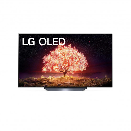 LG 65 นิ้ว รุ่น OLED65B1PTA OLED 4K Smart TV Self Lighting  Dolby Vision & Atmos G-Sync & FreeSync 6