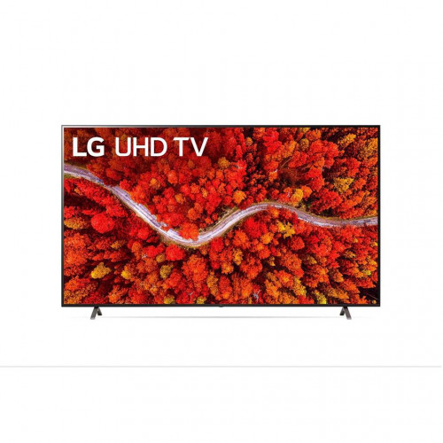 LG 50 นิ้ว รุ่น 50UP8000PTB UHD 4K Smart TV   Real 4K   HDR10 Pro   LG ThinQ AI UP8000PTB 50UP8000