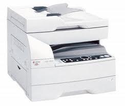 เครื่องถ่ายเอกสารมือสองเคียวเซร่า KYOCERA KM1505 สภาพพร้อมใช้งาน ราคาไม่แพง