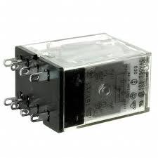 MY2N 220VAC RELAY OMRON  ราคา 110 บาท