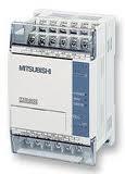 FX1S-10MR-ES/UL MITSUBISHI ใหม่แกะกล่อง