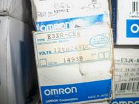 E3XR-CE4 OMRON