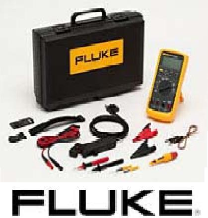 Fluke 88V/A Automotive Multimeter Combo Kit 88-5AKit