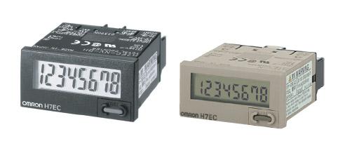 H7EC-N COUNTER OMRON  ราคา 1300 บาท