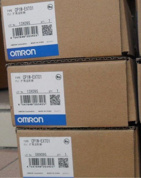 CP1W-EXT01 OMRON  ราคา 2320.50 บาท