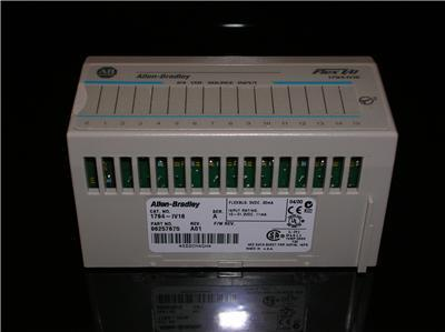 1794-IV16  Allen bradley 1794-IV16 IV16 dc source input lnc
