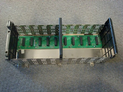 1756-A10 Allen Bradley  10 Slot Rack Chassis L01 Used