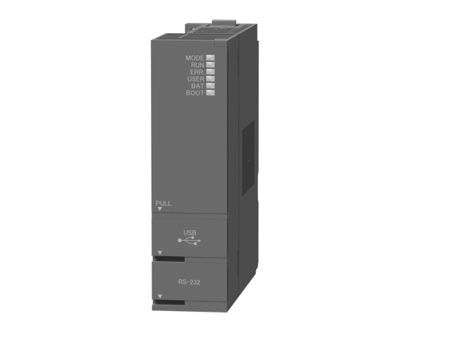 Q06HCPU Mitsubishi PLC CPU-Q mode