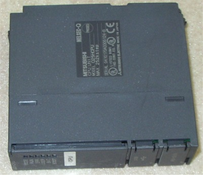 Q25HCPU Supply Mitsubishi with PLC, Q25HCPU. The products are detailed: