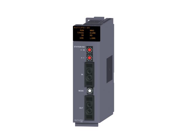 QJ71LP21-25  Mitsubishi Communication Module