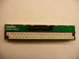 XW2B-40G5  OMRON ราคา 2793 บาท