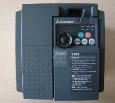 FR-A740-7.5K MITSUBISHI (มือ 2 สภาพใหม่มาก)