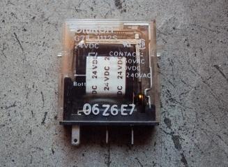 G7T-112S OMRON ราคา 550 บาท