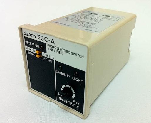 E3C-A  OMRON  ราคา 5856 บาท