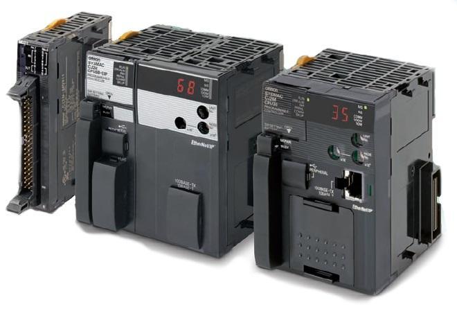 CJ2M-CPU34  OMRON ราคา 38269 บาท