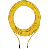 PSEN Kabel Gerade/cable straightplug 30m