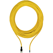 PSEN op cable axial M12 4-pole 10m  Product number: 630302