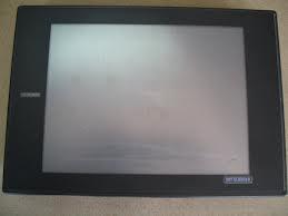 A970GOT-TBA MITSUBISHI Touch Screen Panel Proteetive