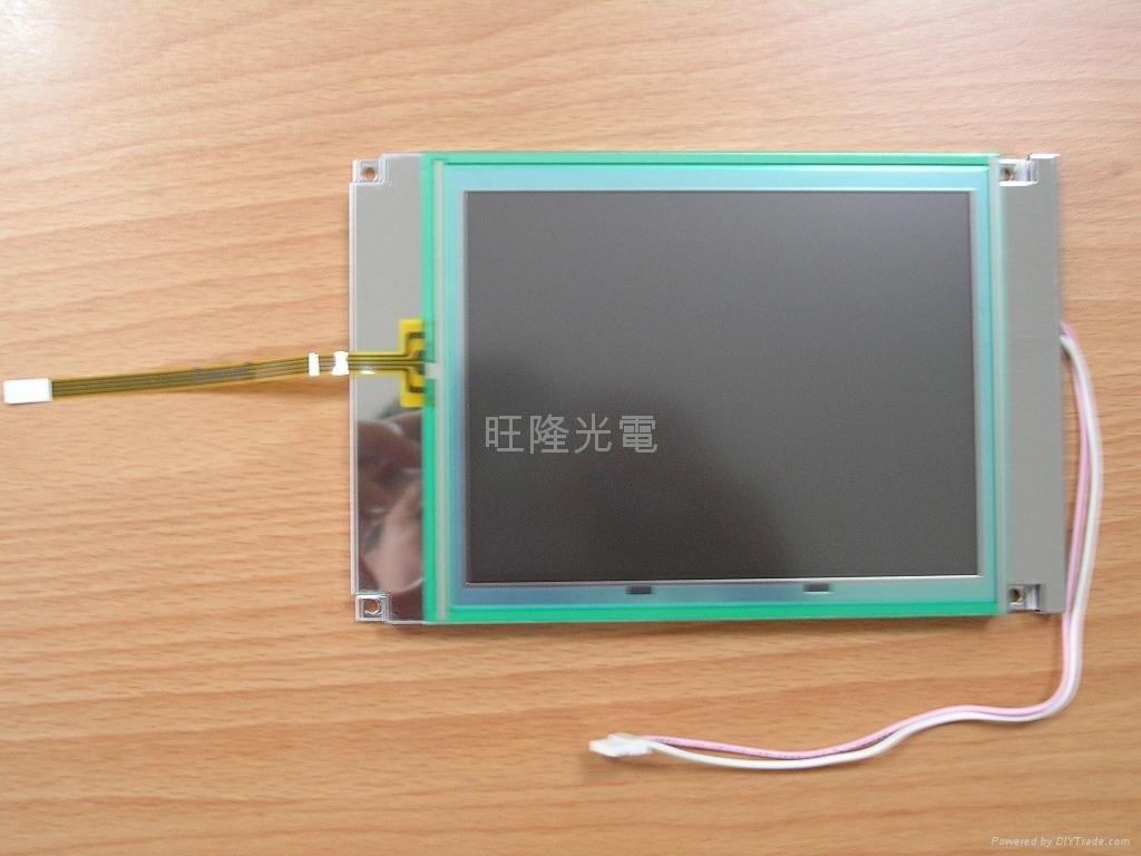 TX26D01VM1CAA HITACHI LCD DISPLAY MODULE TFT 10.4 NORMALLY WHITE VGA 640X480 PIXEL